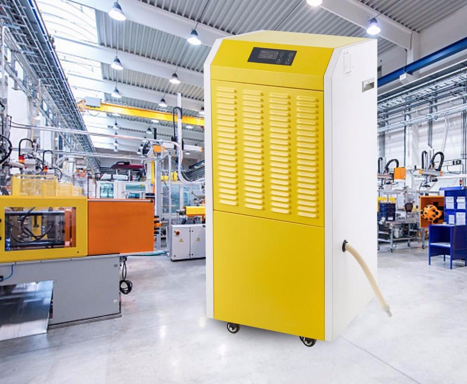 工业加湿器 恒温恒湿空调 防爆吊顶除湿机 新风管道调温除湿机