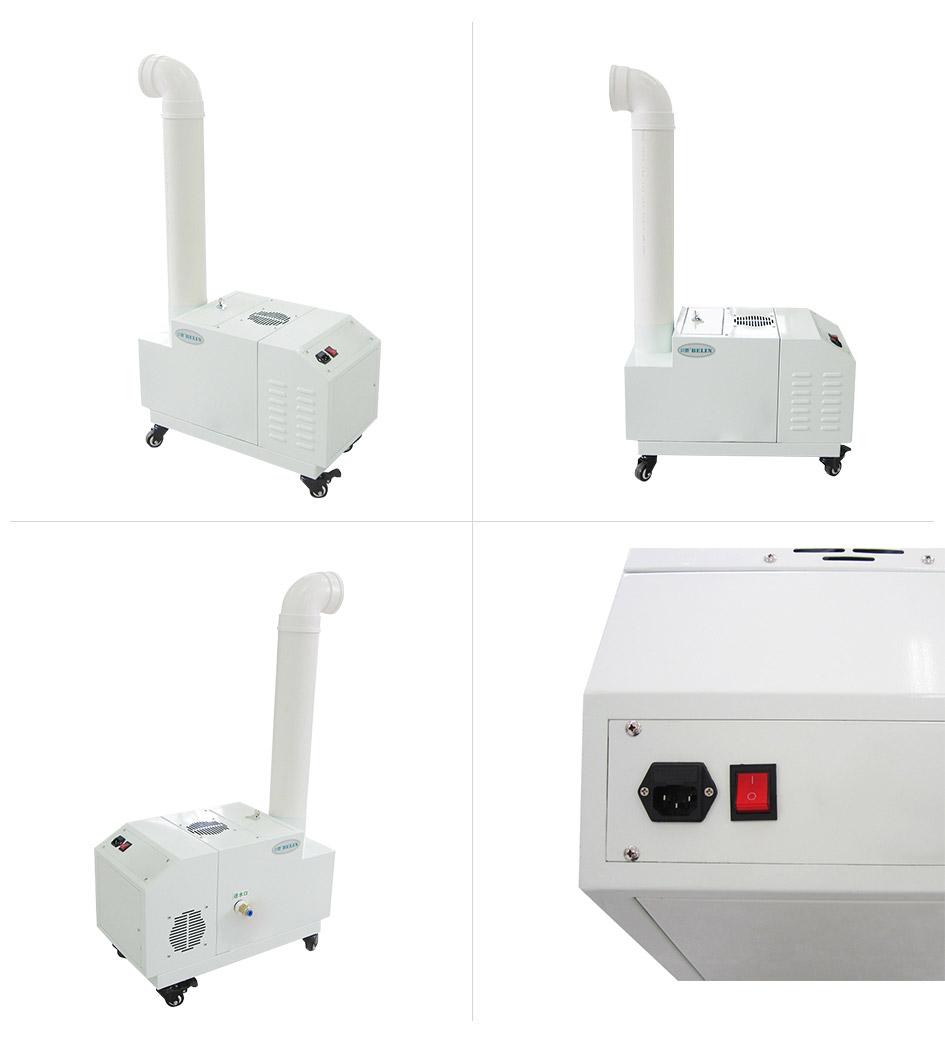 工业加湿器_新风 管道 商用除湿机_恒温恒湿空调